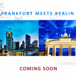 Frankfurt meets Berlin – In German